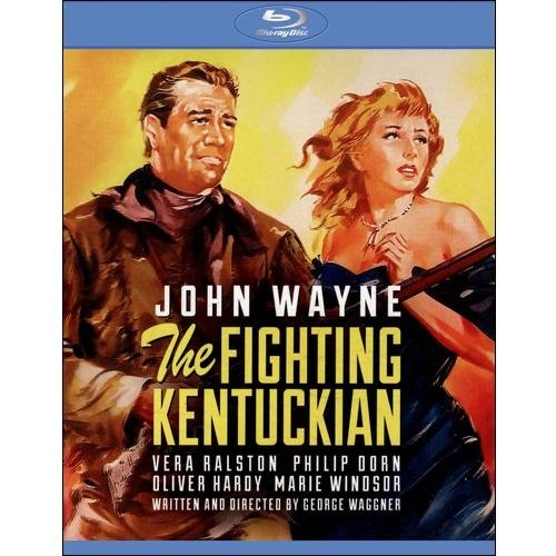 The Fighting Kentuckian (1949) (Blu-ray)