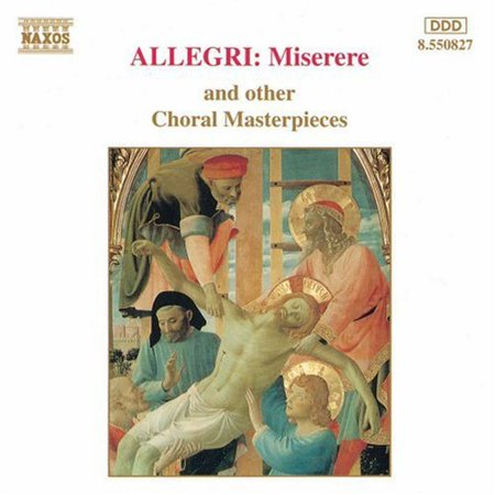 Choral Masterpieces / Various