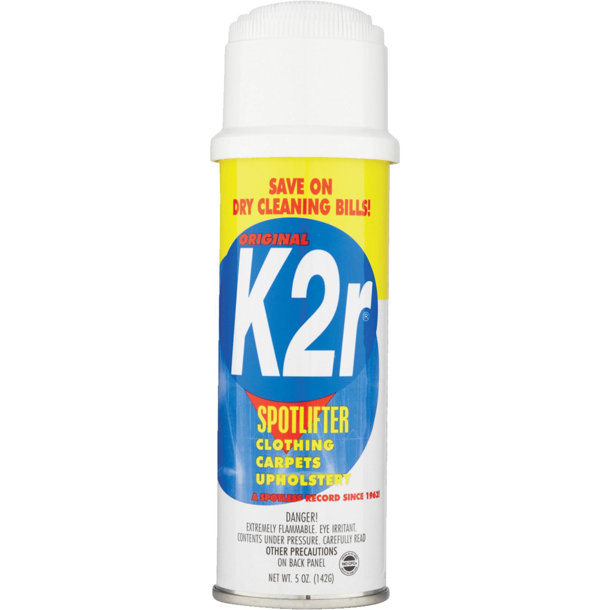 K2R Spot-Lifter