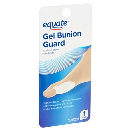Equate Gel Bunion Guard (Gel Bunion Guard)