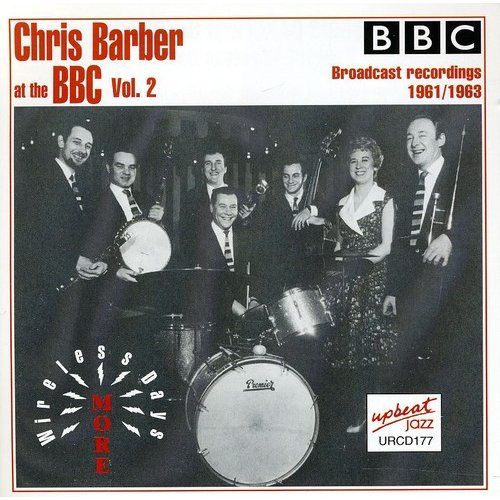 At The Bbc 2: More Wireless 1961 - 1963