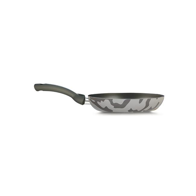 Lancaster Commercial Products  Camouflage Bio-Ceramix Nonstick High Fry Pan - 11 in. - image 1 of 1