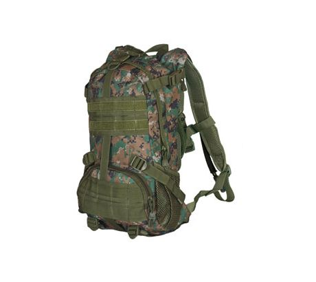 Fox Outdoor Elite Excursionary Hydration Pack, Digital Woodland 099598562632 by Supplier Generic