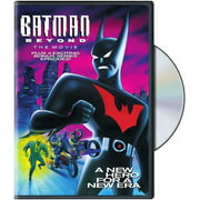 Batman Beyond: The Movie by WARNER HOME ENTERTAINMENT