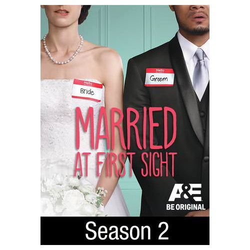 Married at First Sight: Happy New Year (Season 2: Ep. 8) (2015)