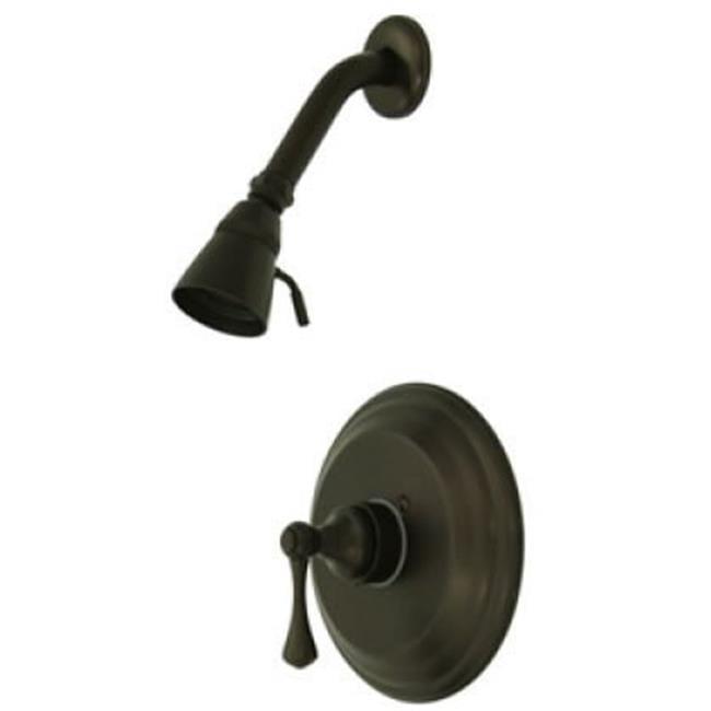 Kingston Brass Kb2635Blso Shower Faucet - Oil Rubbed Bronze Finish - image 1 de 1