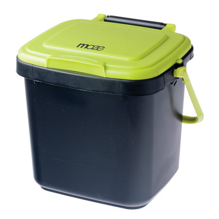 Kitchen Compost Bin - RSI-Maze 1.85 Gallon Kitchen Caddie Compost Bin