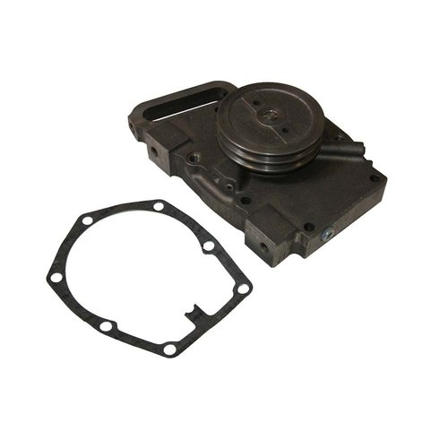 GMB Water Pump for Heavy-Duty Truck or Other Motive Applications, 196-2029