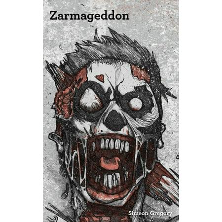 Zarmageddon - Urban Survival Guide to the Zombie Apocalypse - eBook