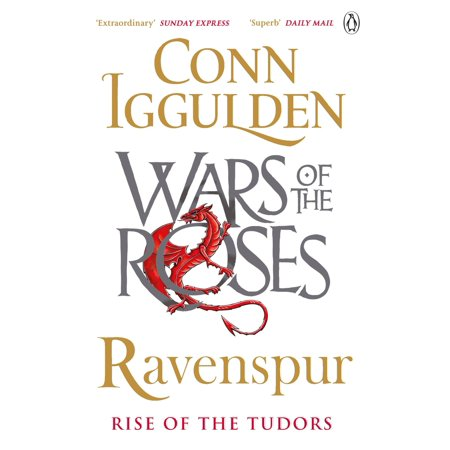War of the Roses: Ravenspur : Rise of the Tudors Book