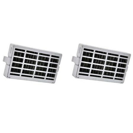 Crucial Whirlpool Refrigerator Filter (Set of 2)