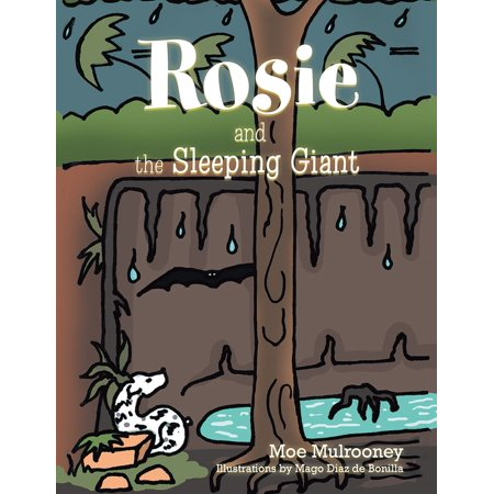Rosie and the Sleeping Giant - eBook