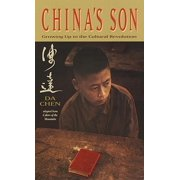 China's Son - eBook