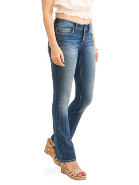 893bdc8e7648 Product Image Time and Tru Women s Core Bootcut Jean