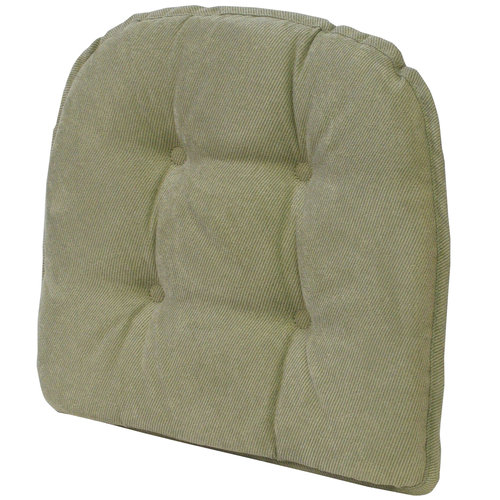 Mainstays Nouveau/gripper Chair Cushion
