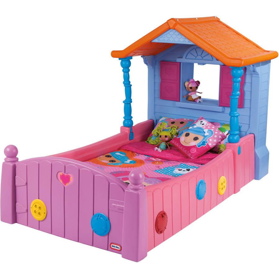 lalaloopsy twin bed walmart com