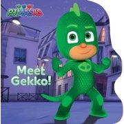 Meet Gekko (Board Book)
