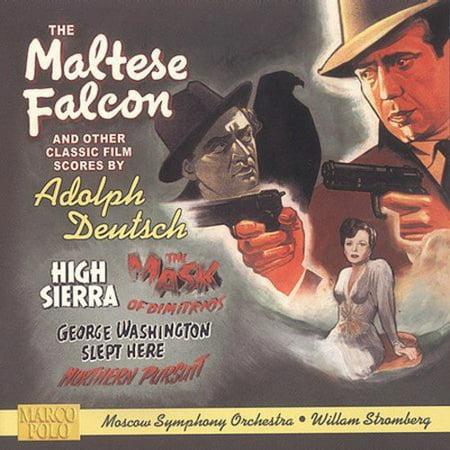 DEUTSCH: THE MALTESE FALCON & OTHER CLASSIC FILM - Film Deutsch Halloween