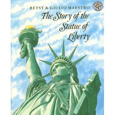 The Story of the Statue of Liberty - Statue Of Liberty Outfit