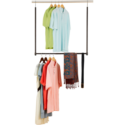 Attractive Canopy Cp Expandable Closet Rod