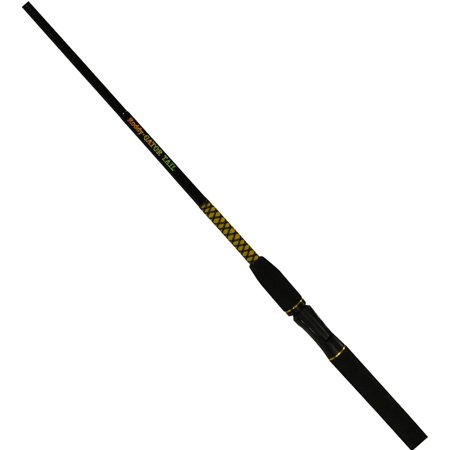 Master RD Spincast Rod 7ft MH 1pc RGP-23 (Mh Spin Rod)