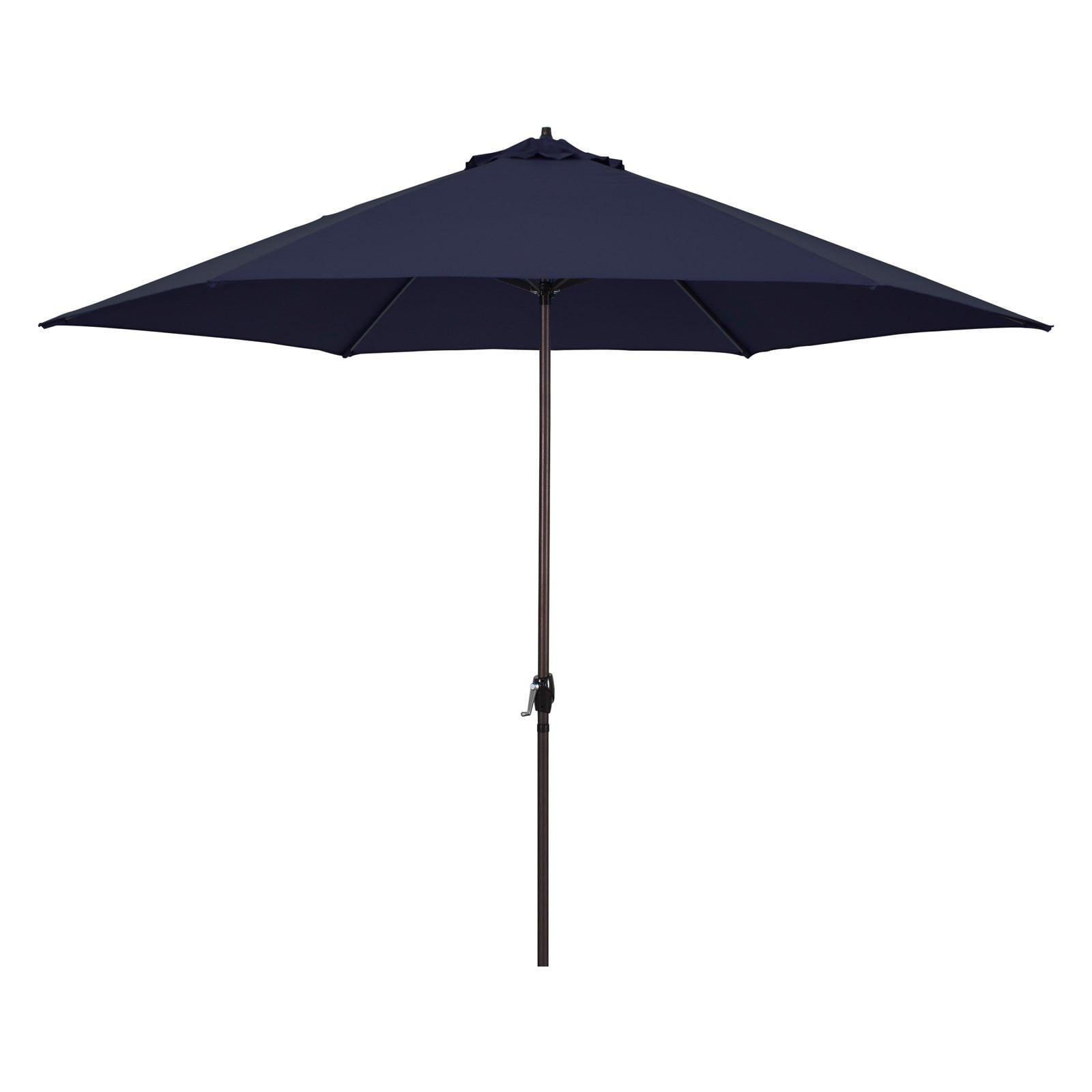 Astella Luna 11 ft. Aluminum Polyester Market Patio Umbrella by Overstock