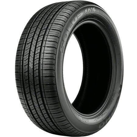 Walmart Tire Installation Price >> Kumho Solus Kh16 225 55r19 99 H Tire