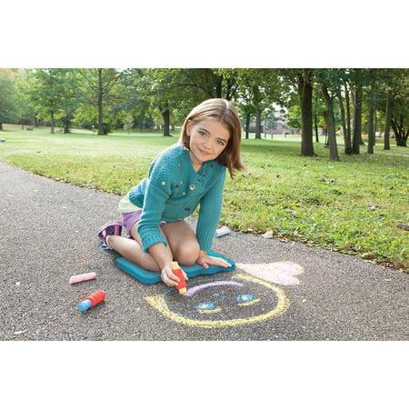 Faber-Castell - Do Art Outdoor Chalk Art Set - Premium Kids Crafts
