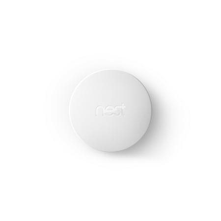 Park Sensor - Google Nest Temperature Sensor