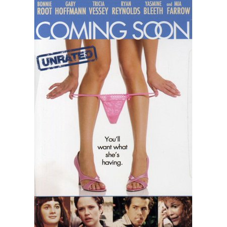 Coming Soon  Unrated