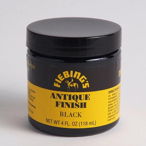 Fiebing's Antique Leather Finish Dye, 4 oz