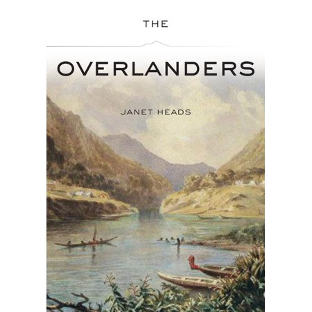 The Overlanders - eBook