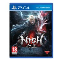 Nioh (PS4 / Playstation 4) Only in death will you find the way of the Samurai