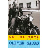 On the Move: A Life (Hardcover)(Large Print)