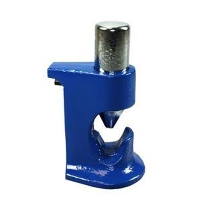 "E-Z Red EZRB790C 2.8"" Hammer Indent Crimper Tool"