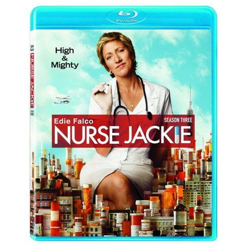 Nurse Jackie: Season Three (Blu-ray) (Widescreen)