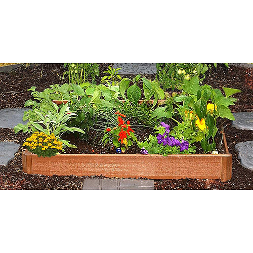 Greenland Gardener Garden Bed Kit Walmartcom