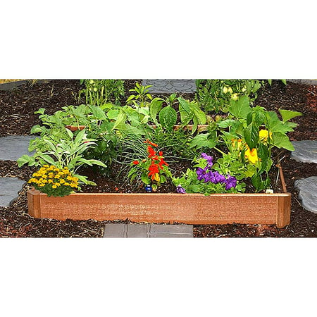 Greenland Gardener Garden Bed Kit