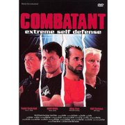 Combatant: Extreme Self Defense by WELL GO USA INC