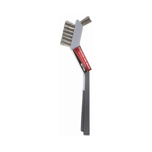 ALLWAY TOOL INC. SMB Master Painter Stainless Steel Mini Wire Brush by ALLWAY TOOL INC.