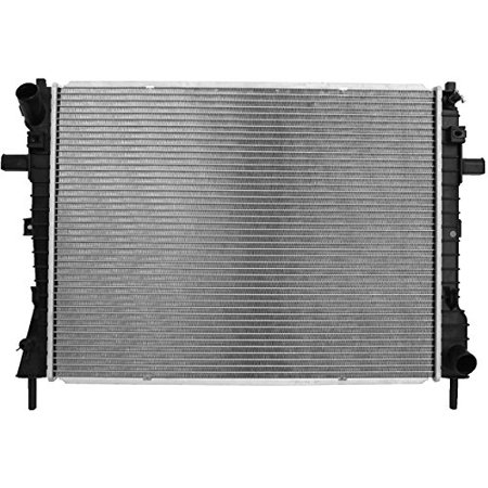 Omc Cooling - OSC Cooling Products 2610 New Radiator