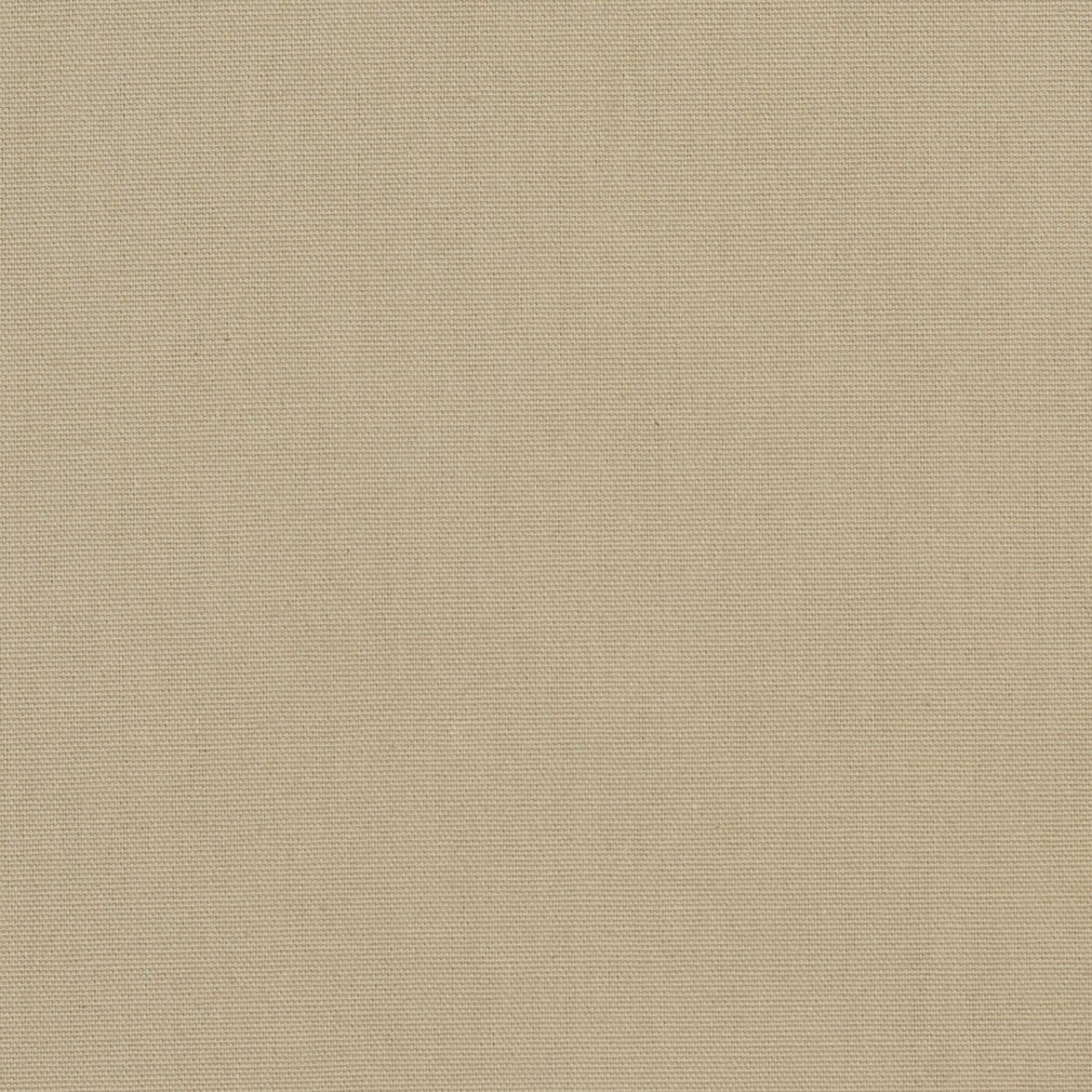 8e8f698dd3 Khaki Solid Woven Cotton Preshrunk Canvas Duck Upholstery Fabric by The  Yard Sample - Walmart.com
