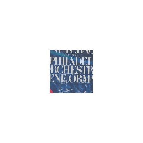 Nutcracker Ballet (Bonus Tracks) (Rmst) (Exp)