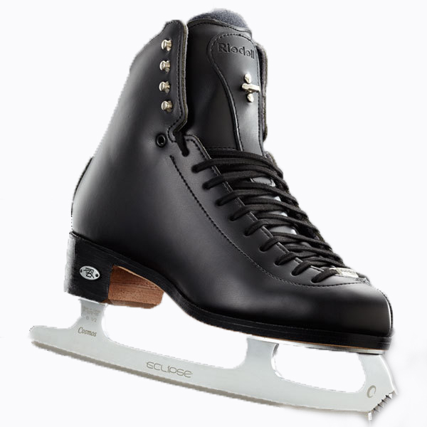Click here to buy Riedell Model 25 Motion Boys' Figure Skates.