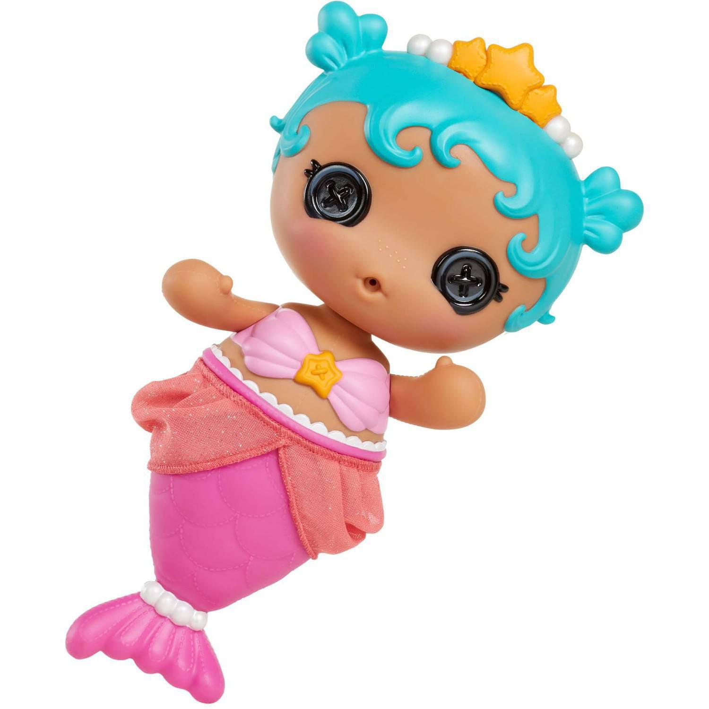 lalaloopsy bubbly mermaid doll instructions