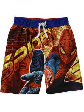 Spiderman-marvel **fast Track**marvel Boys Spiderman Swim