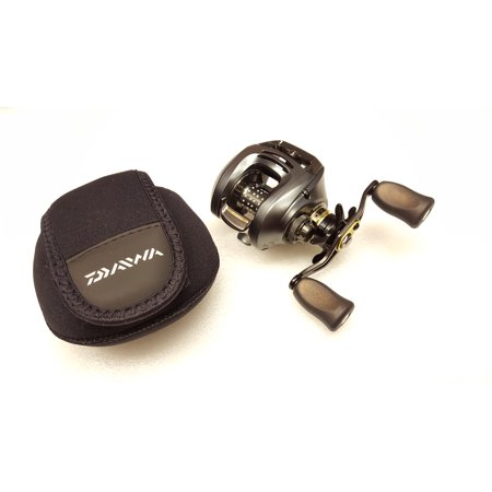 6a0af851d80 Daiwa Steez EX 100H 6.3:1 Right Hand Baitcast Fishing Reel - STEEZEX100H -  Walmart.com