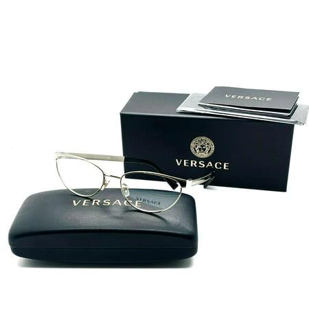 VERSACE VE1260 1252 Eyeglasses Frame Gold 52 16 140