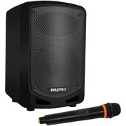 Pyle Compact And Portable Pa Speaker