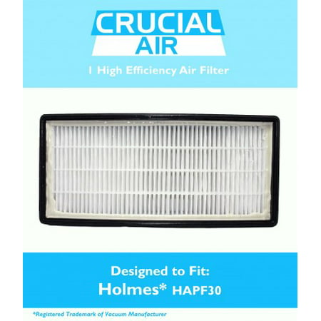 holmes hapf30 hepa air purifier filters with odor neutralizing ...